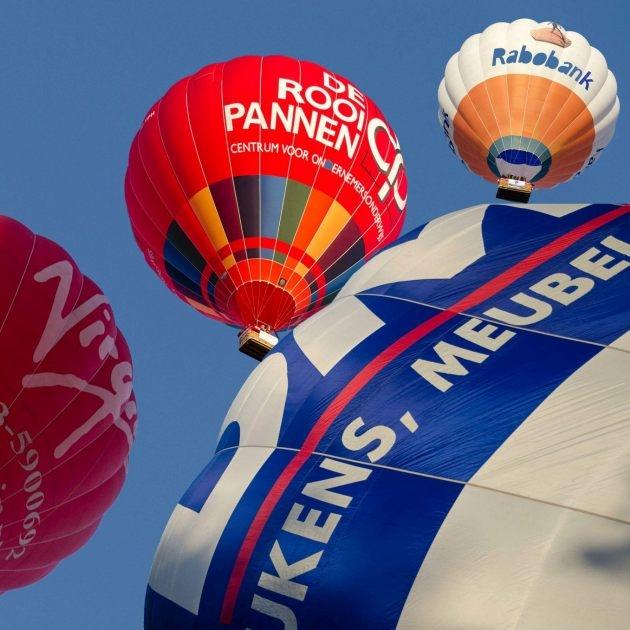 ballonnenmix