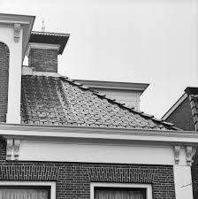 daklekkage repareren Haarlem