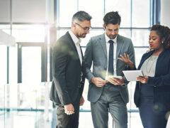 sales opleidingen