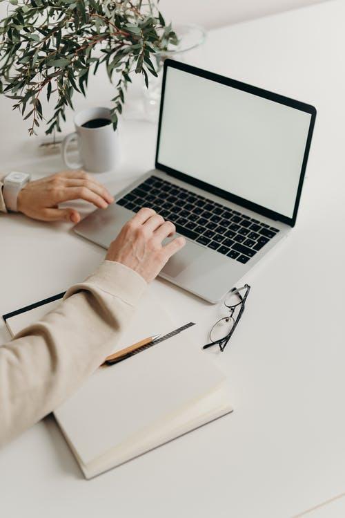 vog aanvragen werkgever